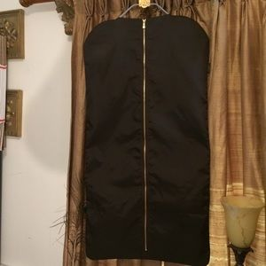 Louis Vuitton Zippered Garment Bag for LV Luggage